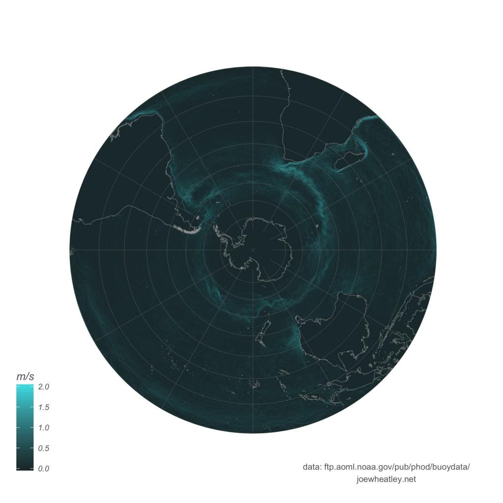 drifterssouthernocean