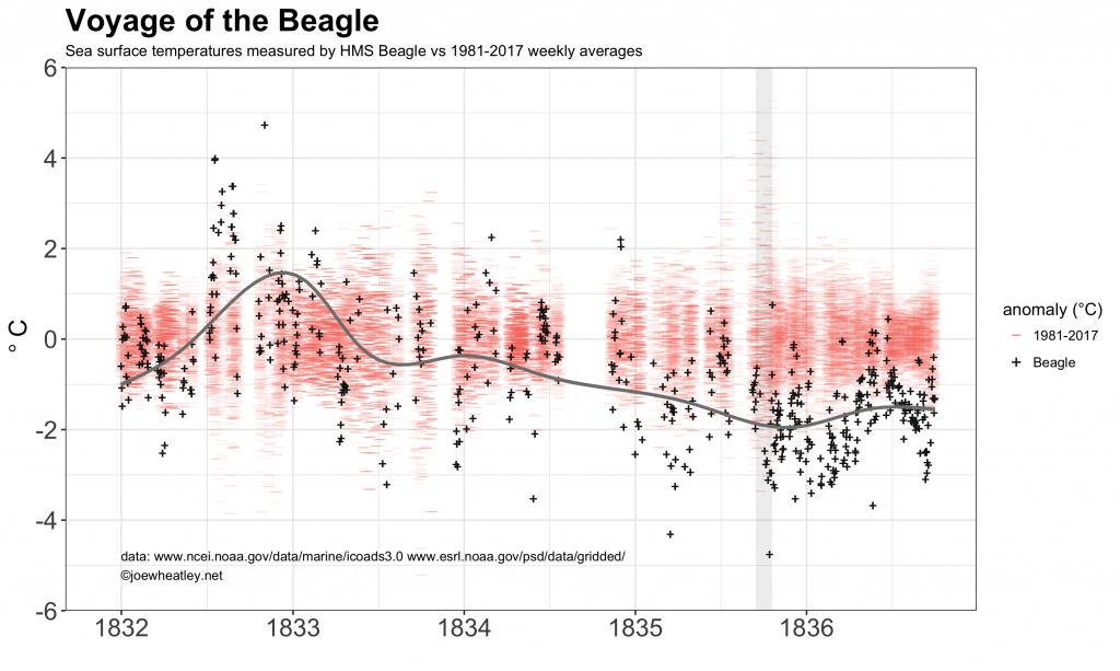 beaglesst